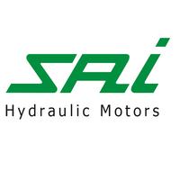 Motores hidráulicos radiales SAI