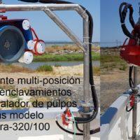 Halador pulpos y nasas Montera-320-100
