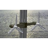 Energía de las corrientes marinas