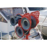 Halador trasmallo 3 carretes EPI-309-D