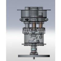 Mejora del sistema del motor Stirling
