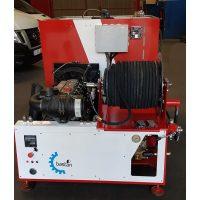 Máquina desatascos BAVIERA-90-250-95-220