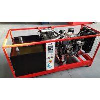 Central hidráulica Power Pack Diesel