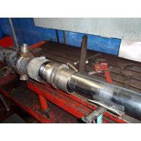 Reparación de componentes hidráulicos