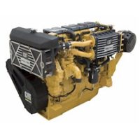 Motores marinos Diesel